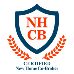 Certified New Home Co-Broker