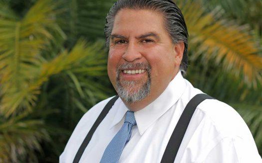 Real Estate Agent Mike Irazoqui