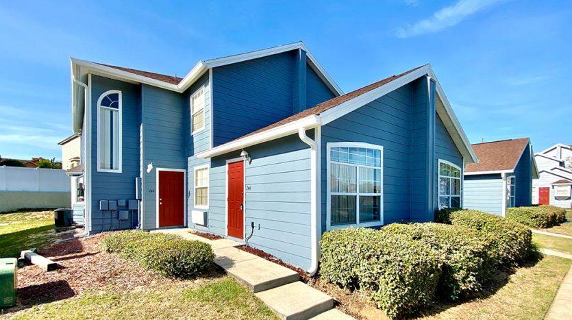 Home For Sale Island Club West Davenport FL
