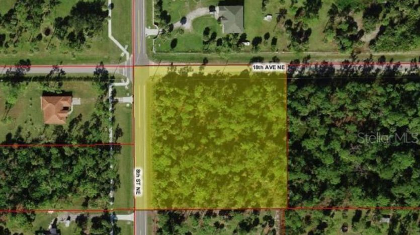 Residential Land For Sale Naples Florida