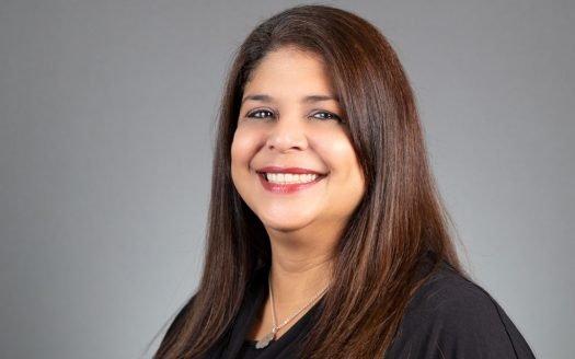 Realtor Paulette Soto